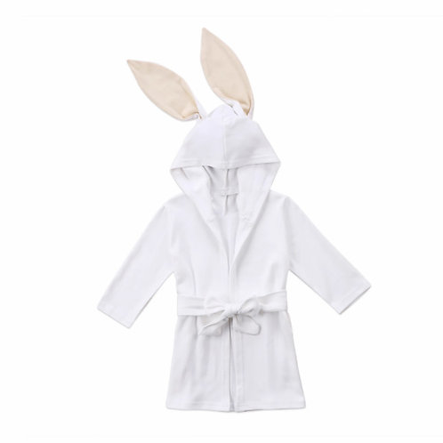 Bunny Dressing Gown