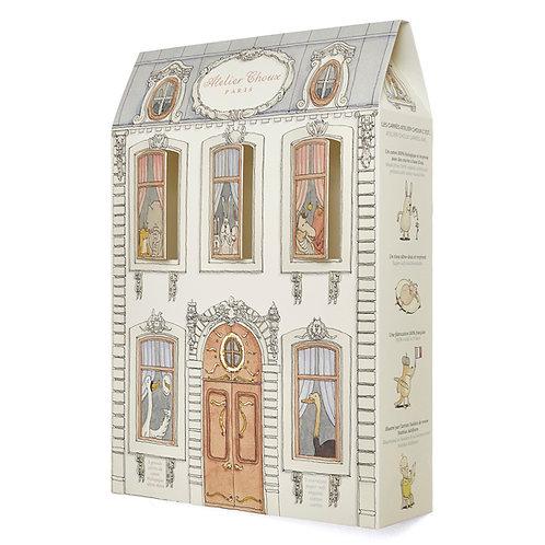 Atelier Choux Hotel Gift Box