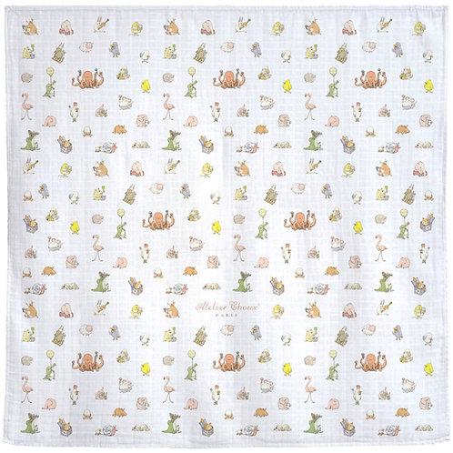 Atelier Choux Baby Wrap - Bebe Choux