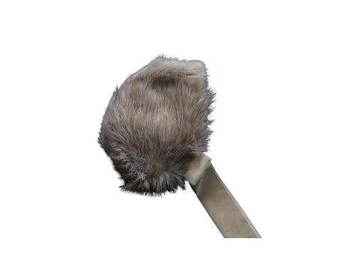 Walnut Fur Bonnet