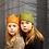 Thumbnail: Y'ves Haize Felt Crown - Tan