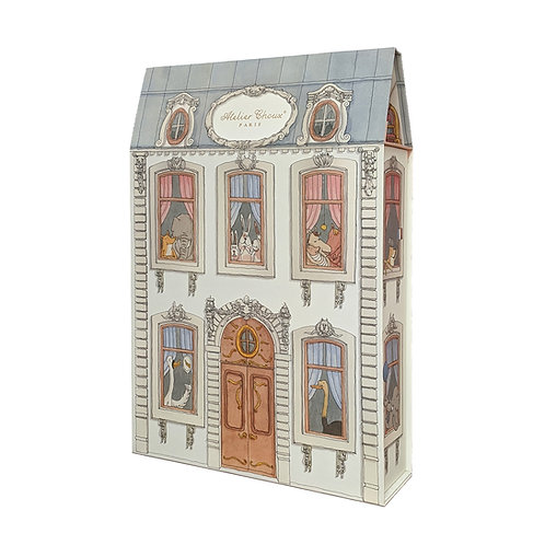 Atelier Choux Large Hotel Rigid Gift Box x 2