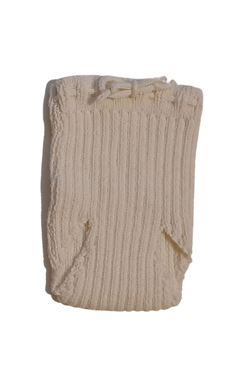 Knitted Ribbed Pilchers