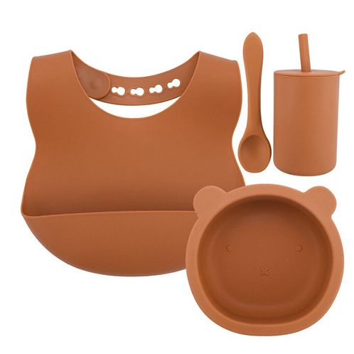 Silicone Baby Set x 2