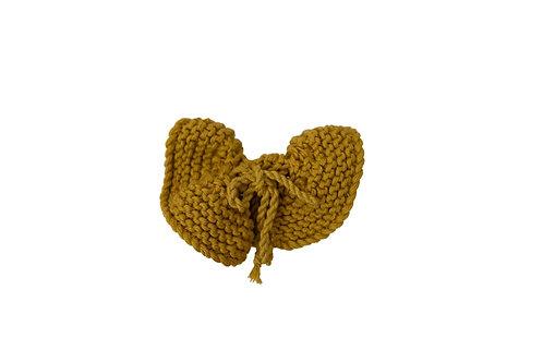 Doll/Teddy Knitted Collar