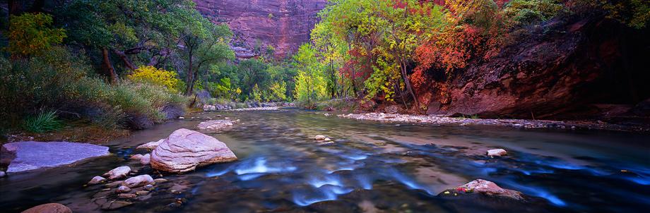 River Whisper