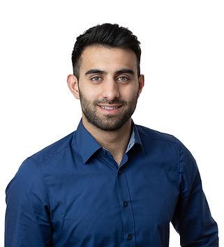 Faisal, Hørespecialist i Kolding