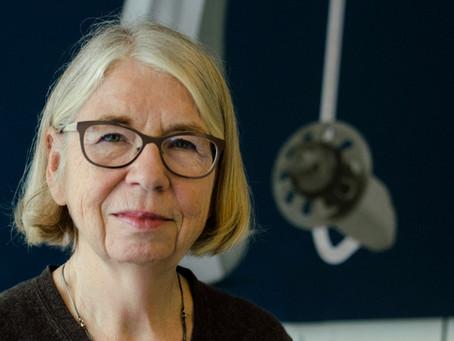 Nedsat hørelse kan øge risikoen for demens