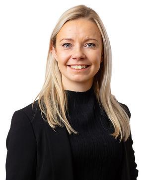 Pernille, Hørespecialist på Frederiksberg
