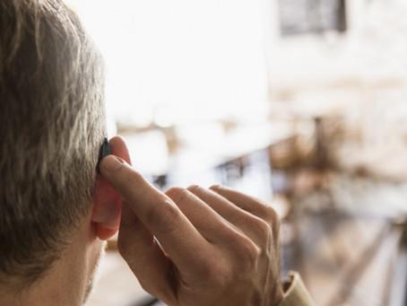 Sådan sikrer du den maksimale levetid for dine høreapparater