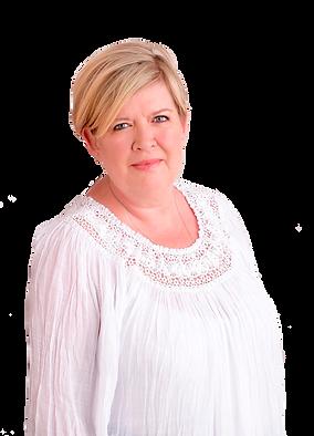 Charlotte, Hørespecialist i Gilleleje