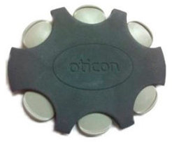 Oticon ProWax Voksfilter