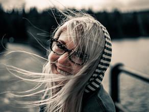 Sådan kan du gøre dig selv gladere /How to make yourself more happy