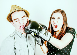 Konflikter – dem er vi dårlige til