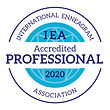 IEA Accreditation Mark 2020-Professional