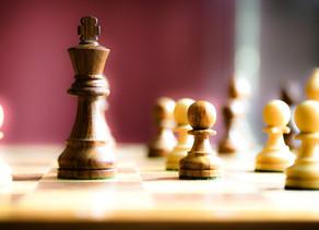Er du leder? Lær om forandringer