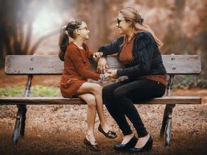 Så meget betyder mor / Mother's influence