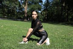 Vivienne Hu Athletic Wear