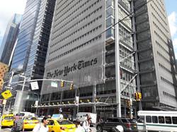 Audizioni a New York -2