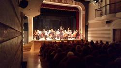 Solisti e orchestra teatro di levico
