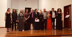 Concerto ad Aigio con Andreas Drekis
