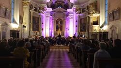 Concerti con orchestra, Bressanone