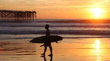 Perfect Time to Appreciate Living in Beautiful Pacific Beach