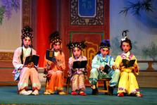 西九戲曲中心大型原創兒童粵劇演出   12月28日《落難三眼小神仙》及12月29日《月亮姐姐睡何鄉》歡迎購票欣賞