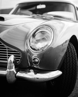 More amazing images from _anokiart #db5 #astonmartindb5 #astonmartin