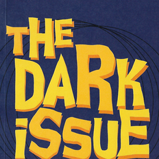Issue Four: The Dark Issue