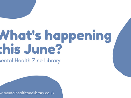 What's happening this June? Your monthly round-up