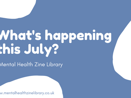 What's happening this July? Your monthly round-up