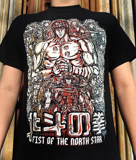 Fist of the North Star  - 北斗の拳