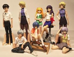 Neon-Genesis-Evangelion-manga-figurines