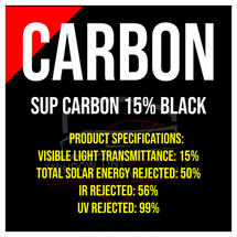 Supreme Carbon 15%