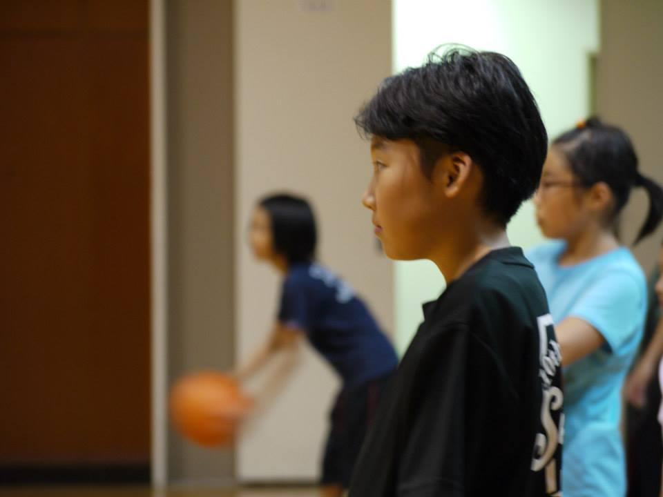 TACHIKAWA塾 練習風景