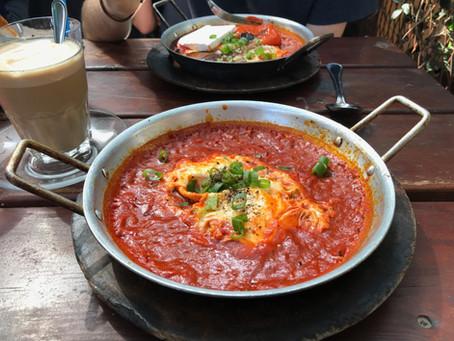 Shakshuka: Israels Nationalfrühstück
