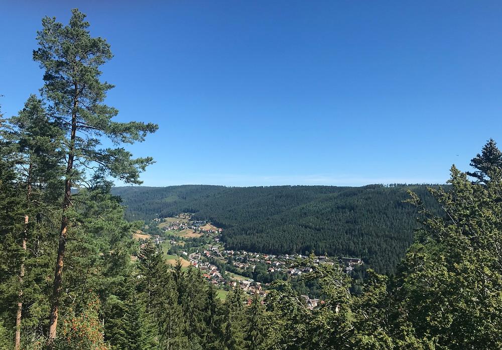 Schwarzwald Urlaub Corona
