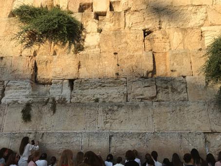 Kulturclash in Jerusalem