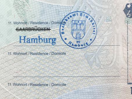 Hamburg vs. Saarbrücken