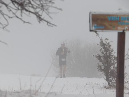 Održan prvi Valter Trail: Više od 100 trkača uspješno završilo utrku.