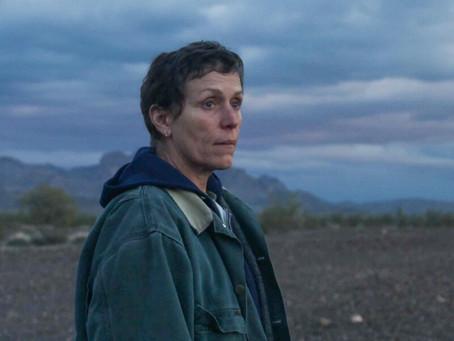 Почему «Земля кочевников»получила Оскар?