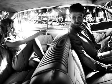 Секс в машине: рекомендации от начало и до конца