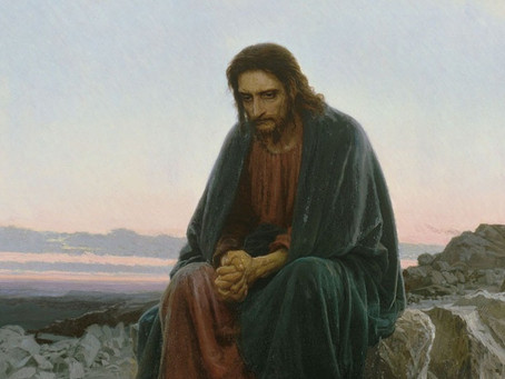 Самоизоляция, уровень Бог!