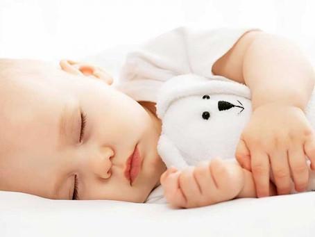 Нужна ли подушка ребенку?