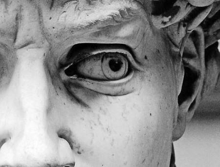 Почему гении одиноки? Микеланджело Буонарроти.