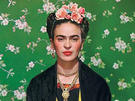 Фрида Кало: развод, мировая известность, смерть. (Часть II)