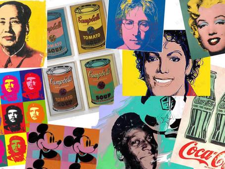 Искусство XX века: модернизм, авангард, китч, поп-арт и абстрактное искусство