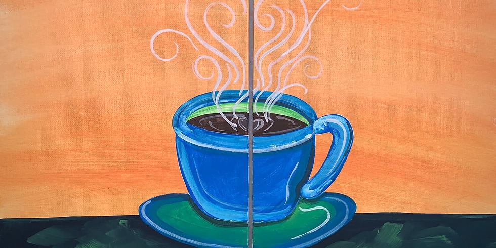 Coffee + Date