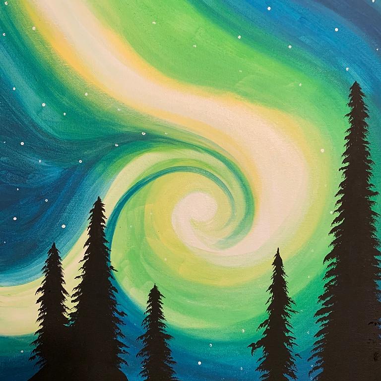 Cosmic + Forrest